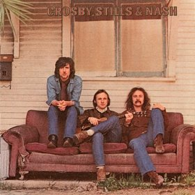 """Crosby Stills & Nash"", 1969"