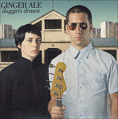Ginger Ale - Daggers drawn