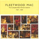 Fleetwood Mac - The complete Blue Horizon sessions