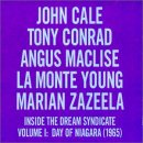 Inside the dream syndicate vol 1: Day of Niagara