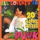 Compilation - All Covered in Punk