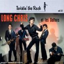 Long Chris et Les Daltons (Collection Twistin' the Rock vol 12)