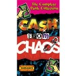 Cash from chaos - The complete Punk Collection