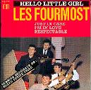 Hello little girl (Collection des Ep sixties français)