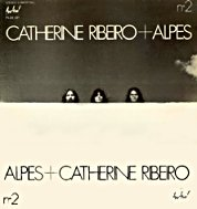 Catherine Ribeiro + Alpes - n°2