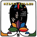 Sylvia Telles - The voice i love