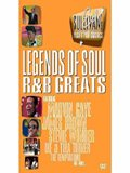Ed Sullivan's rock n' roll classics - Legends of soul