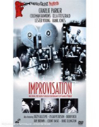 Norman Granz presents improvisation (Charlie Parker, Duke Ellington, Count Basie, Joe Pass, Lester Young...)