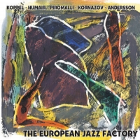 The european jazz factory