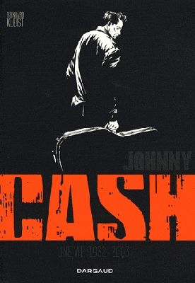 Johnny Cash, une vie (1932 - 2003)