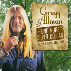 One more silver dollar (The solo years 1973-1997)