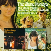 The Stone Poneys (feat. Linda Ronstadt) & Evergreen vol 2