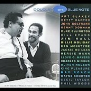 Compilation - Douglas on Blue Note