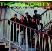 The Decca years  1965-68