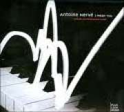 Antoine Hervé - I mean you - Tribute to Thelonius Monk
