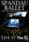 The reformation tour 2009 - Live at the O2