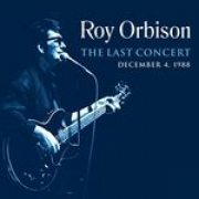 Roy Orbison - The last concert - December 4, 1988