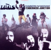 Tenderness junction - It crawled into my hand, honest
