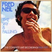 The sky is falling : The complete live recordings
