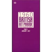 1960 British Hit Parade - Part 1 january-july