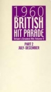 1960 British Hit Parade - Part 2 july-december