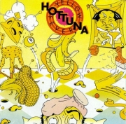 Hot Tuna - Yellow fever