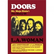 The  Doors - Mr Mojo Risin - The story of L.A. woman - Collection classic albums