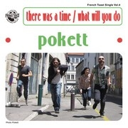 Pokett - There was a time