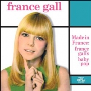 Made in France : France Gall's baby pop