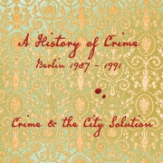 A history of Crime Berlin 1987-1991