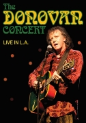 The Donovan concert - Live in L.A.