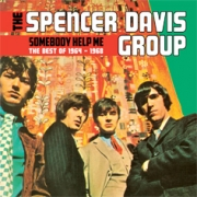 The  Spencer Davis Group - Somebody help me - The best of 1964-1968