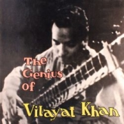 The genius of Vilayat Khan