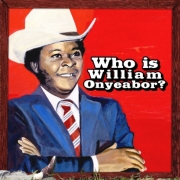 Who is William Onyeabor ?