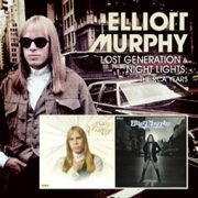 Elliott Murphy - Lost generation - Night lights