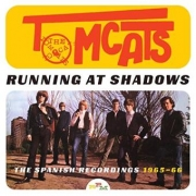 Running at shadows - The spanish recordings 1965-1966