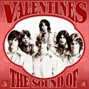 The  Valentines - The sound of The Valentines - Complete recordings 1966-1970