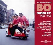 Bo Diddley - The indispensable Bo Diddley - Volume 1 1955-1960