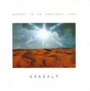 Gandalf - Journey to an imaginary land