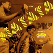 Wanna do my thing - The complete President recordings