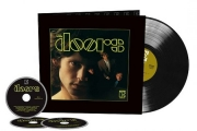 The Doors - 50th anniversary Deluxe Edition