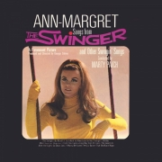 Ann Margret - Songs from The Swinger and other swingin songs - BO The pleasure seekers