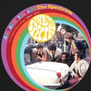 The  Spectrum - All the colours of The Spectrum - Complete recordings 1964-1970