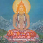 Move into the light - The complete Island recordings 1969 - 1971