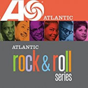 Compilation - Atlantic Rock & Roll Series (Clyde McPhatter & the Drifters, Ruth Brown, Joe Turner, Ray Charles, LaVern Baker, Ivory Joe Hunter)