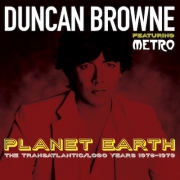 Planet earth - The Transatlantic years 1976-1979