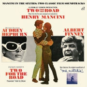 Henri Mancini - Two for the road
