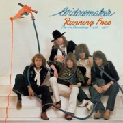 Running free - The Jet recordings 1976 - 1977