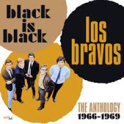 Black is black - The anthology 1966-1969