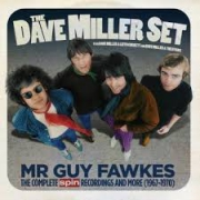 Mr Guy Fawkes - The complete Spin recordings and more (1967-1970)